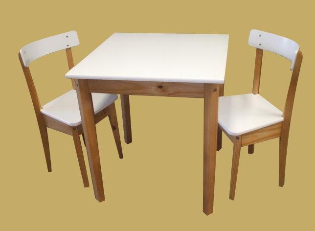 Mesas Y Sillas Para Bar Muebles Iriarte