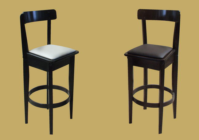 Mesas y sillas para bar muebles iriarte - Sillas taburetes para bar ...